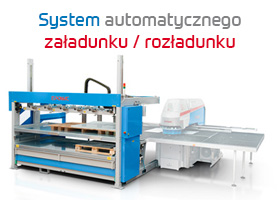Automatic loading / unloading system